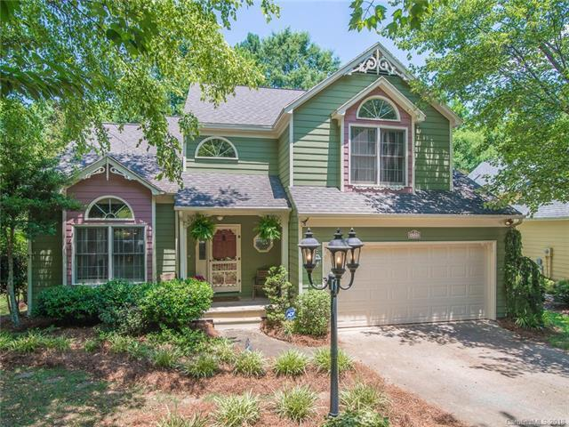 4725 Beech Crest Place, Charlotte, NC 28269 (#3404629) :: The Ramsey Group