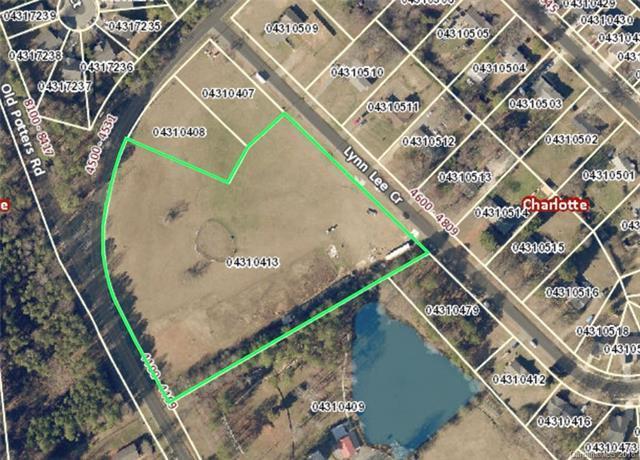 4420 Sugar Creek Road, Charlotte, NC 28269 (#3404631) :: The Ramsey Group
