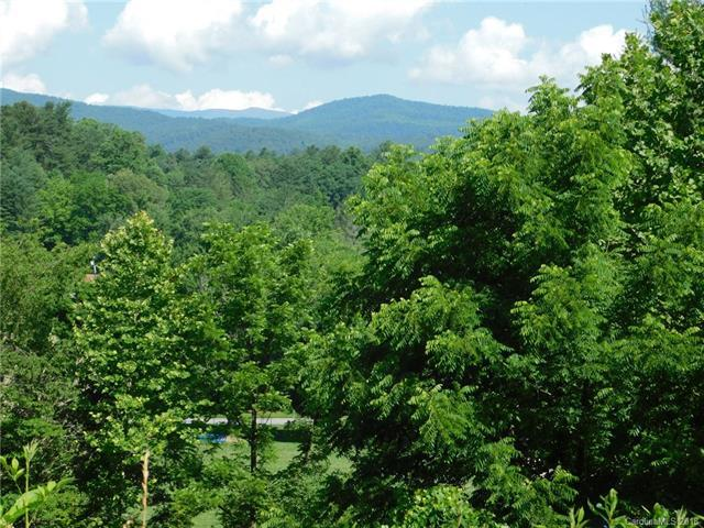 18 Eagle View Drive #18, Brevard, NC 28712 (#3404632) :: MartinGroup Properties