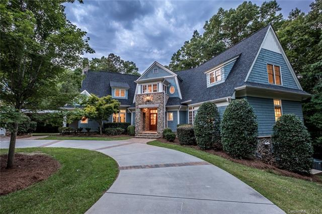 12825 Ninebark Trail, Charlotte, NC 28278 (#3404635) :: RE/MAX Four Seasons Realty