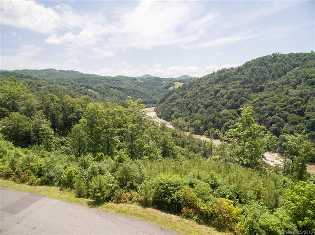 9999 French Broad Parkway #1, Marshall, NC 28753 (#3404636) :: LePage Johnson Realty Group, LLC