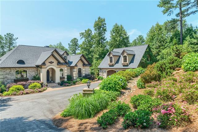 4946 W Harbor View Drive, Granite Falls, NC 28630 (#3404654) :: RE/MAX Four Seasons Realty