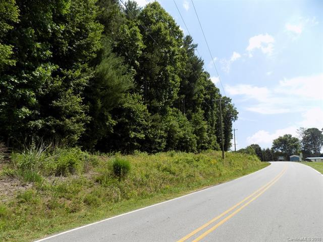 0 Crest Road, East Flat Rock, NC 28726 (#3404658) :: Exit Mountain Realty