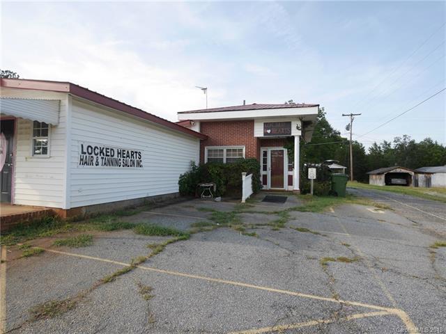4719 Jonesville Lockhart Highway Lots 14,15, Union, SC 29379 (#3404675) :: High Performance Real Estate Advisors