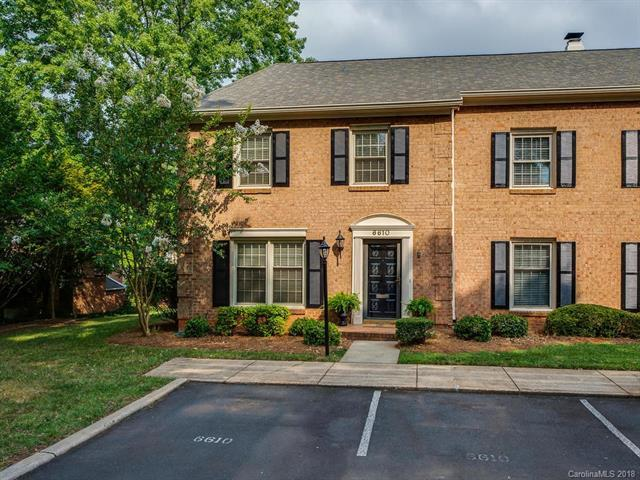 6610 Bunker Hill Circle, Charlotte, NC 28210 (#3404679) :: Exit Mountain Realty