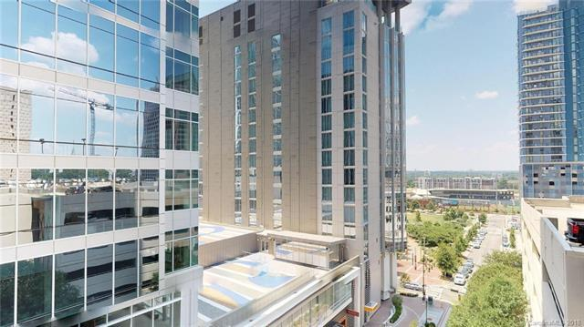 230 S Tryon Street #611, Charlotte, NC 28202 (#3404685) :: High Performance Real Estate Advisors