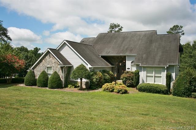 230 Briarwood Drive, Rutherfordton, NC 28139 (#3404721) :: Cloninger Properties