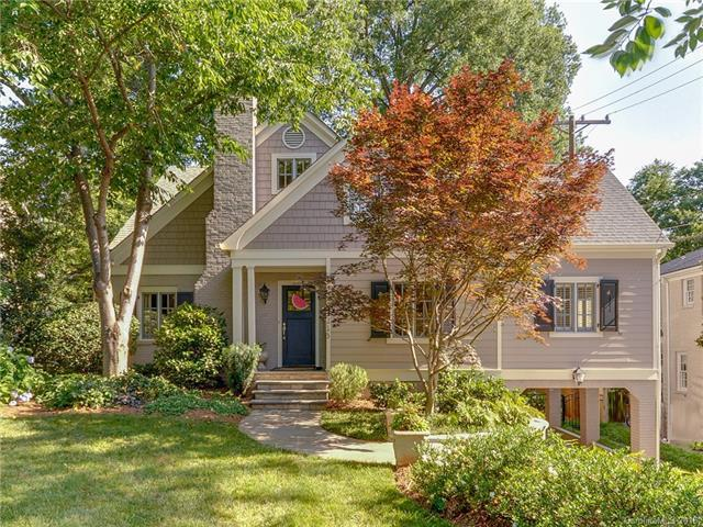 2213 Colony Road, Charlotte, NC 28209 (#3404728) :: Odell Realty Group