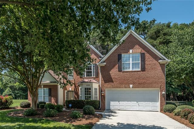 8520 Brentfield Road, Huntersville, NC 28078 (#3404737) :: The Sarver Group