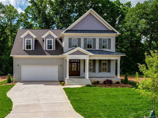 6822 Providence Lane W, Charlotte, NC 28226 (#3404750) :: Charlotte's Finest Properties