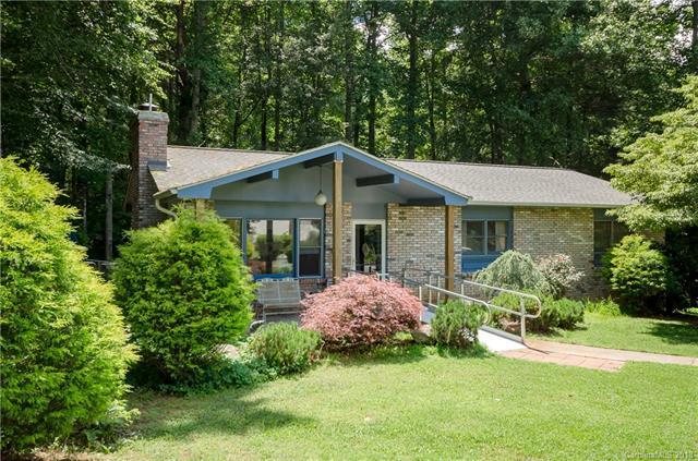 205 Scarlet Oaks Drive, Etowah, NC 28729 (#3404771) :: Rinehart Realty