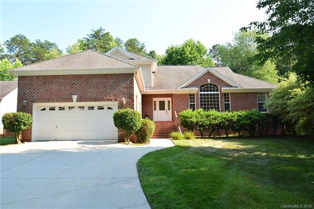 3409 Lake Shore Road S, Denver, NC 28037 (#3404778) :: The Sarver Group