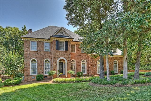 7510 Chidester Court, Charlotte, NC 28277 (#3404802) :: The Ramsey Group
