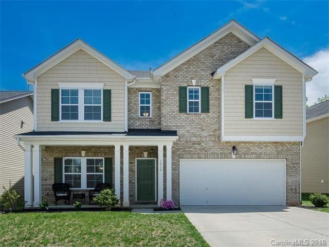 1010 Albany Park Drive, Fort Mill, SC 29715 (#3404823) :: SearchCharlotte.com