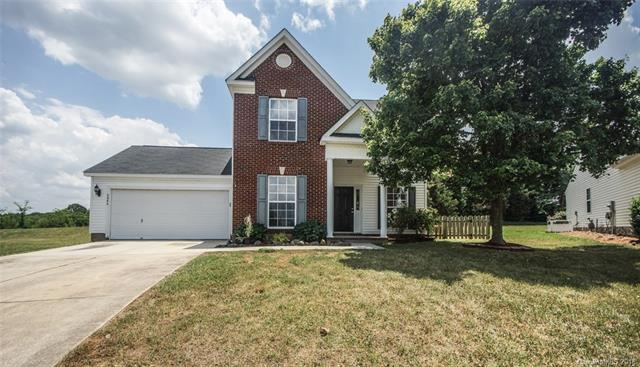 4964 Somerled Court, Concord, NC 28027 (#3404835) :: The Sarver Group