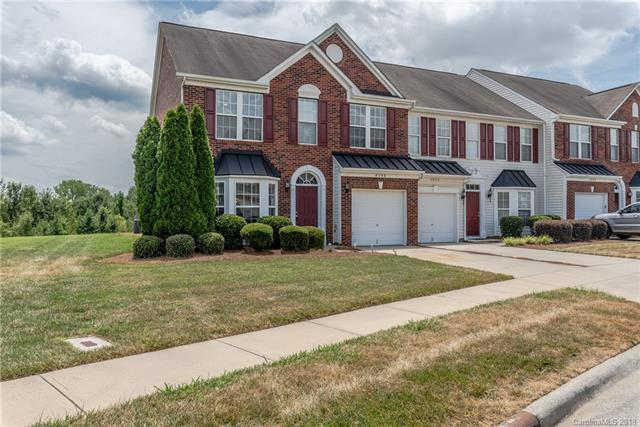 4098 Holly Villa Circle, Indian Trail, NC 28079 (#3404837) :: High Performance Real Estate Advisors