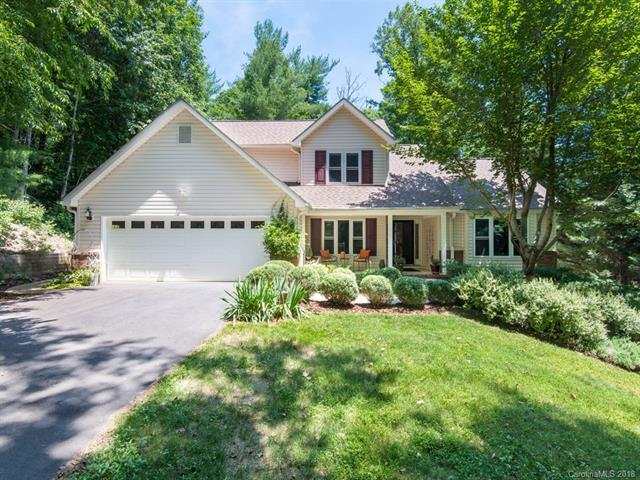 38 Weston Heights Drive, Asheville, NC 28803 (#3404849) :: RE/MAX Four Seasons Realty