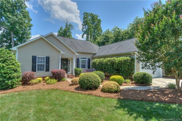 408 Deerfield Drive, Mount Holly, NC 28120 (#3404855) :: The Andy Bovender Team