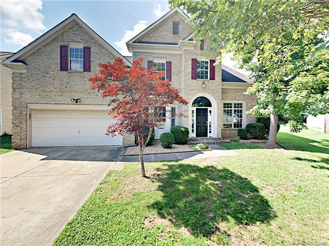 12906 Thistlewood Circle, Charlotte, NC 28273 (#3404858) :: The Premier Team at RE/MAX Executive Realty