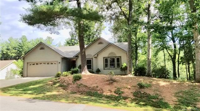 17 Strathmore Drive, Arden, NC 28704 (#3404862) :: RE/MAX RESULTS