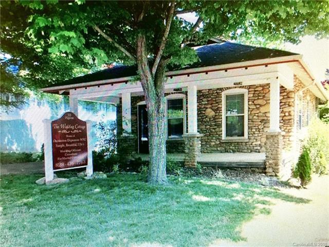 33 Pigeon Street, Waynesville, NC 28779 (#3404868) :: High Performance Real Estate Advisors