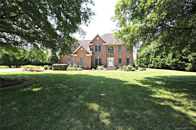 102 Water Oak Lane, Stanfield, NC 28163 (#3404878) :: LePage Johnson Realty Group, LLC