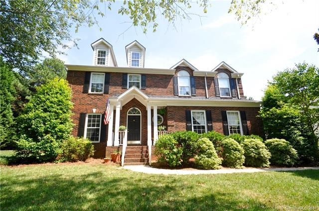 119 Castleton Drive #7, Mooresville, NC 28117 (#3404898) :: Stephen Cooley Real Estate Group