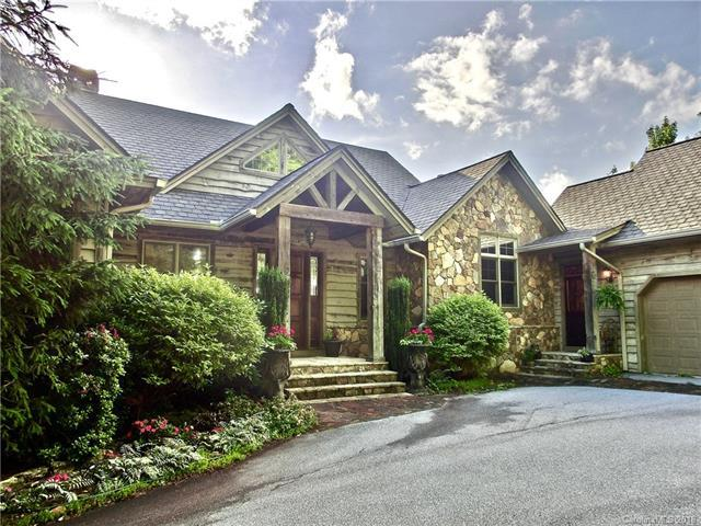 355 Round Top Mountain Road, Sapphire, NC 28774 (#3404926) :: Stephen Cooley Real Estate Group