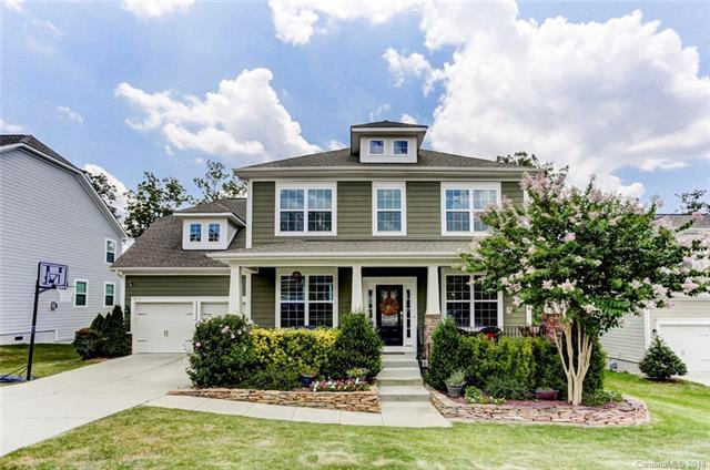 1213 Screech Owl Road, Waxhaw, NC 28173 (#3404927) :: Roby Realty