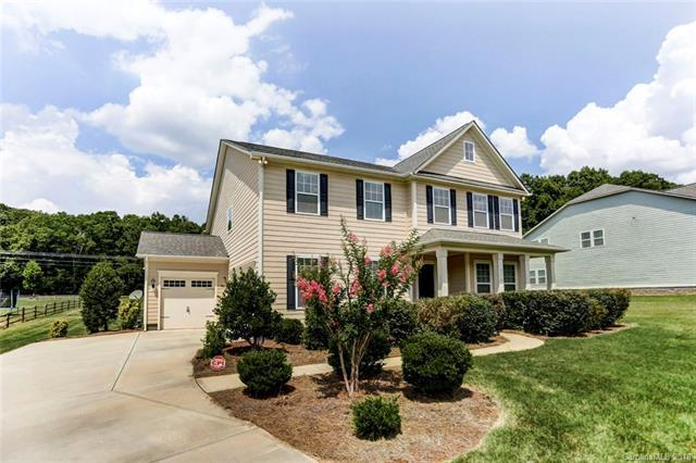 2136 Darian Way, Waxhaw, NC 28173 (#3404932) :: High Performance Real Estate Advisors