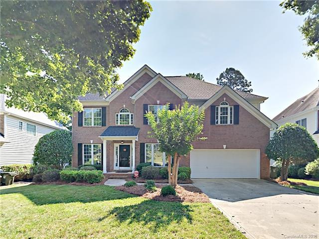 12114 Willingdon Road, Huntersville, NC 28078 (#3404949) :: Odell Realty Group