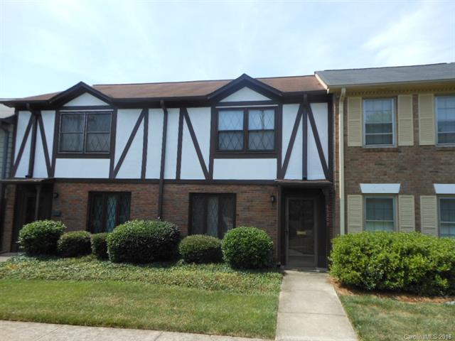 4520 Central Avenue, Charlotte, NC 28205 (#3404957) :: Miller Realty Group