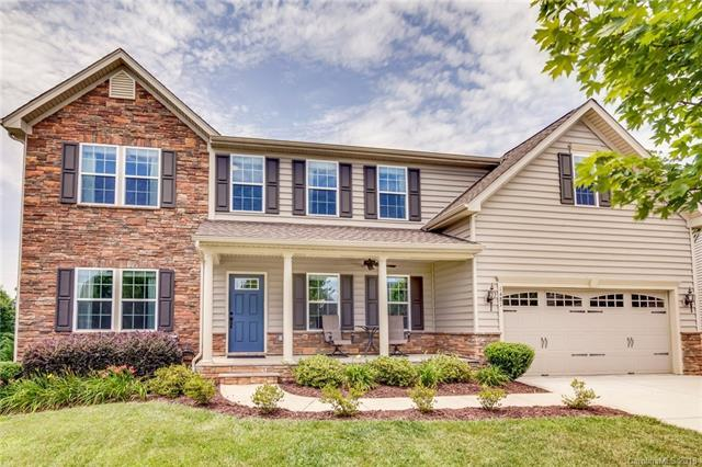 1481 Rosemont Drive #53, Indian Land, SC 29707 (#3404967) :: Team Lodestone at Keller Williams SouthPark