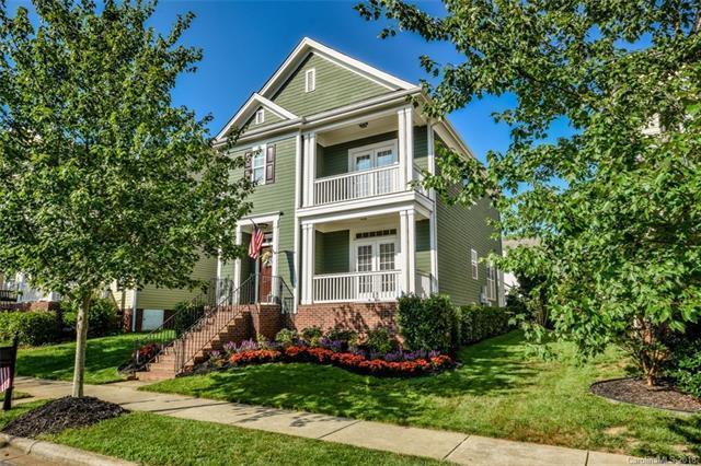 15715 Taviston Street #57, Huntersville, NC 28078 (#3404979) :: Century 21 First Choice