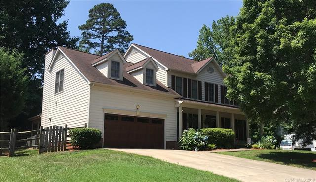 2613 Lamp Post Lane, Kannapolis, NC 28081 (#3404990) :: Odell Realty Group