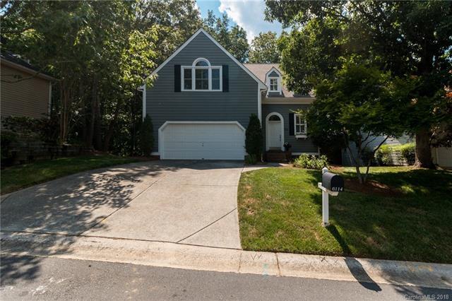 6114 Tuskan Drive, Charlotte, NC 28270 (#3404992) :: The Sarver Group