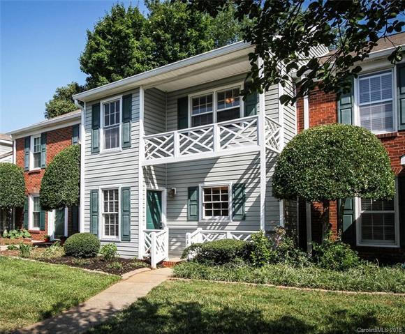 8310 Chippenham Lane, Charlotte, NC 28277 (#3405002) :: High Performance Real Estate Advisors