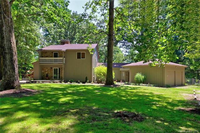 215 Sowers Ferry Road, Salisbury, NC 28144 (#3405021) :: The Ramsey Group