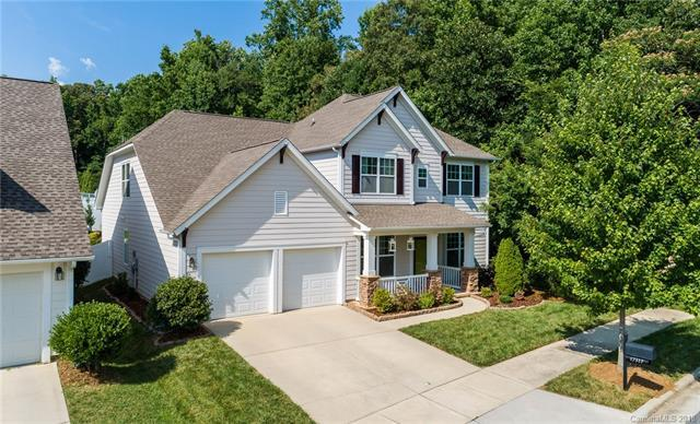 17317 Lake Path Drive #264, Cornelius, NC 28031 (#3405027) :: The Sarver Group