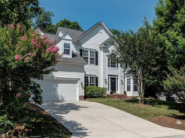 2035 Hollyhedge Lane, Indian Trail, NC 28079 (#3405043) :: The Ramsey Group
