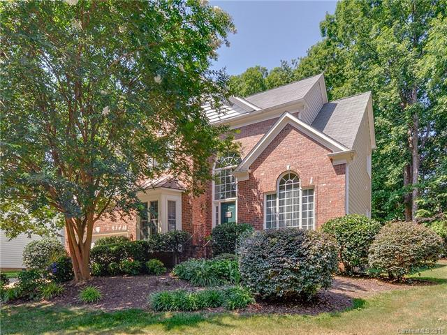 7619 Tarland Lane, Charlotte, NC 28269 (#3405056) :: High Performance Real Estate Advisors