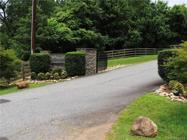 TBD Mountain Crest Drive S #60, Marion, NC 28752 (#3405060) :: LePage Johnson Realty Group, LLC