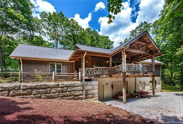 68 Sherwood Village Court 11R, Brevard, NC 28712 (#3405072) :: Exit Mountain Realty