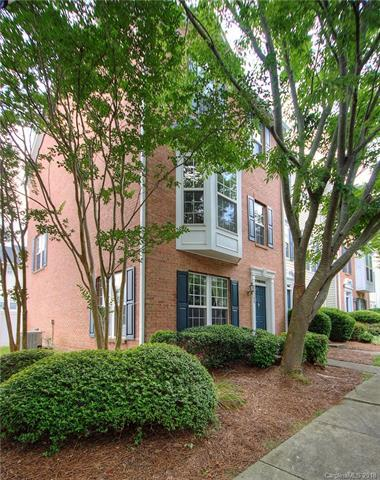 11745 Fiddlers Roof Lane, Charlotte, NC 28277 (#3405081) :: The Sarver Group