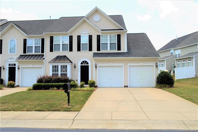 12020 Windy Rock Way, Charlotte, NC 28273 (#3405084) :: High Performance Real Estate Advisors