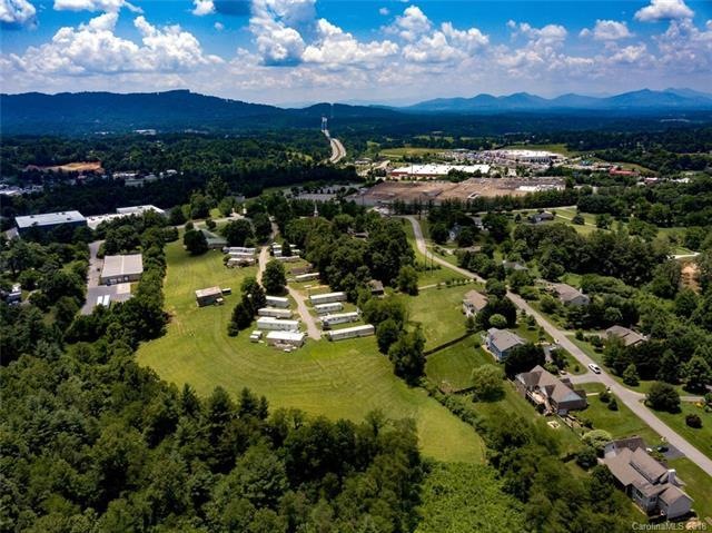 87 Monticello Road, Weaverville, NC 28787 (#3405091) :: Caulder Realty and Land Co.
