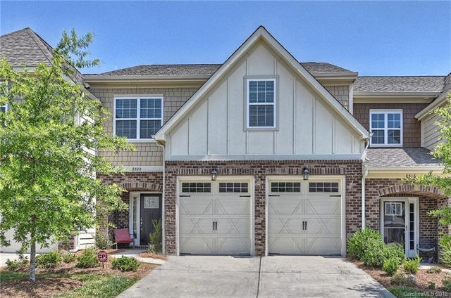 8520 Loxton Circle #523, Charlotte, NC 28214 (#3405096) :: High Performance Real Estate Advisors