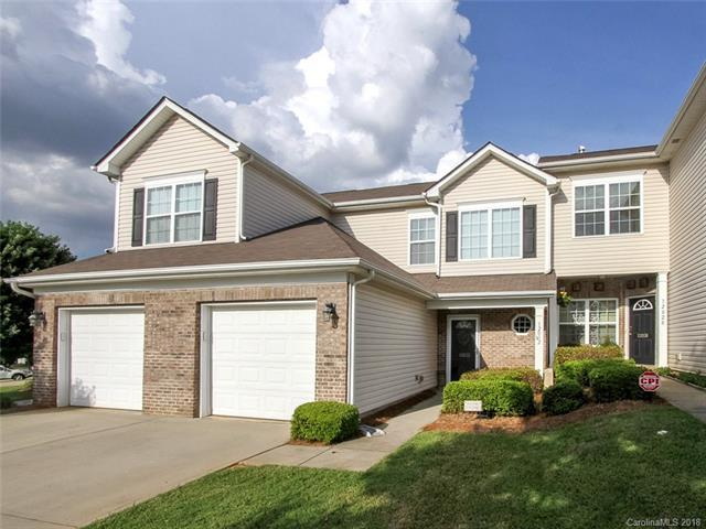 12032 Stratfield Place, Pineville, NC 28134 (#3405105) :: Burton Real Estate Group