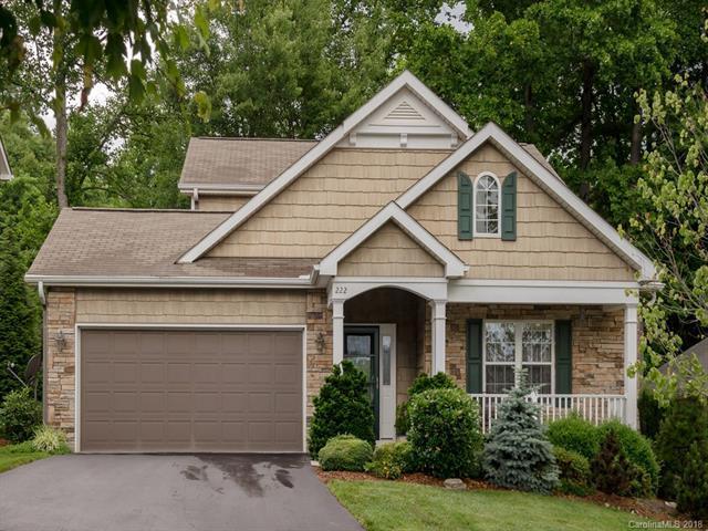 222 Shaws Creek Farm Road, Laurel Park, NC 28739 (#3405126) :: High Performance Real Estate Advisors
