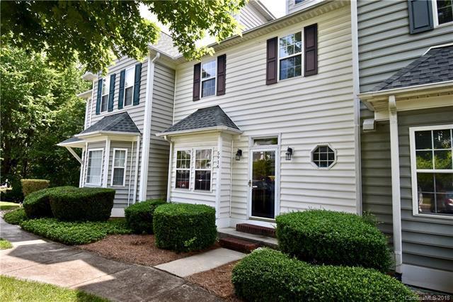 5916 Fitzwilliams Lane, Charlotte, NC 28270 (#3405137) :: High Performance Real Estate Advisors